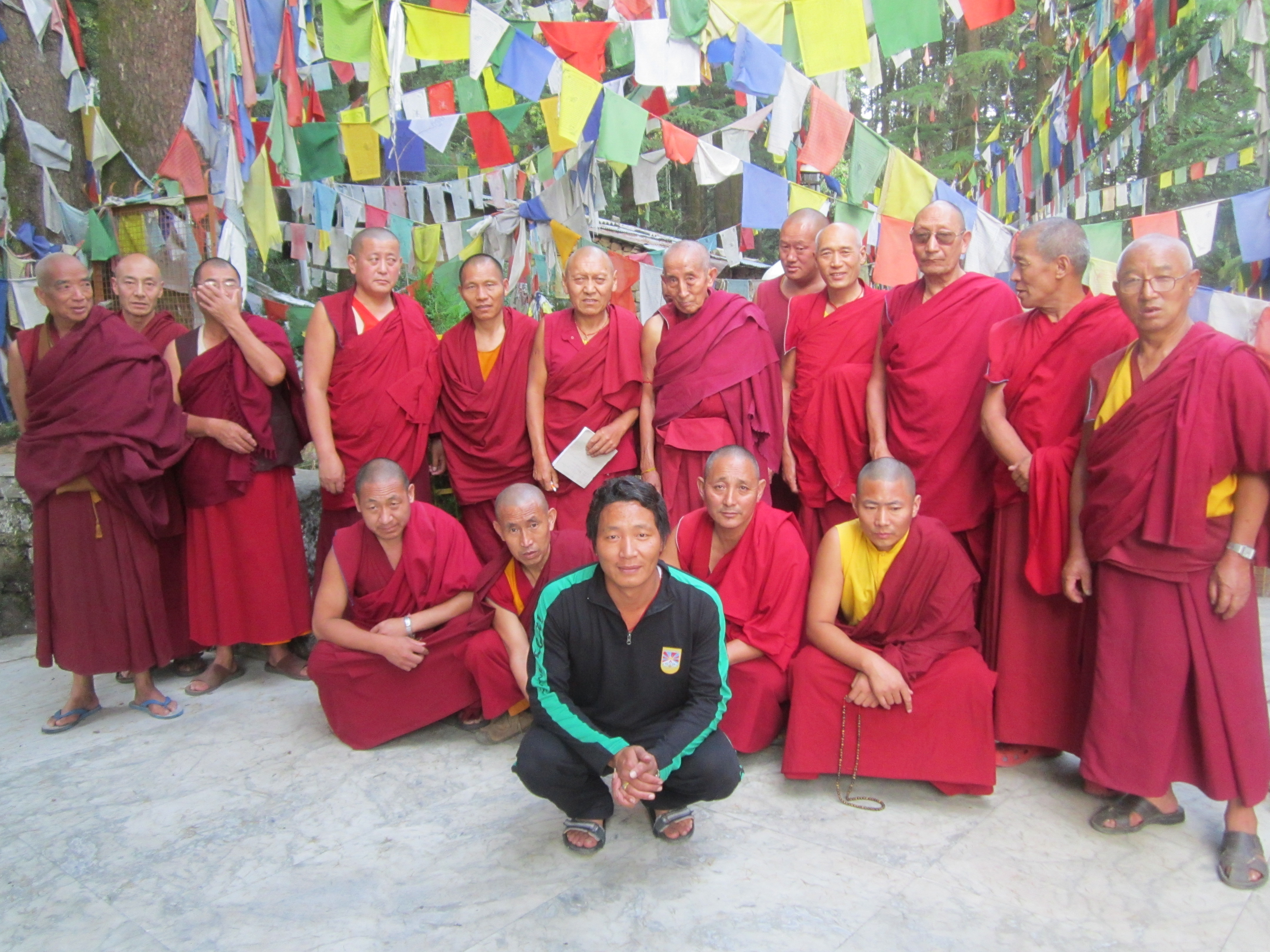 mc leod buddhist personals The best buddhist writing 2013 has 75 ratings and 8 reviews kris said: i have heard very good reports on shambhala's the best buddhist writing series.